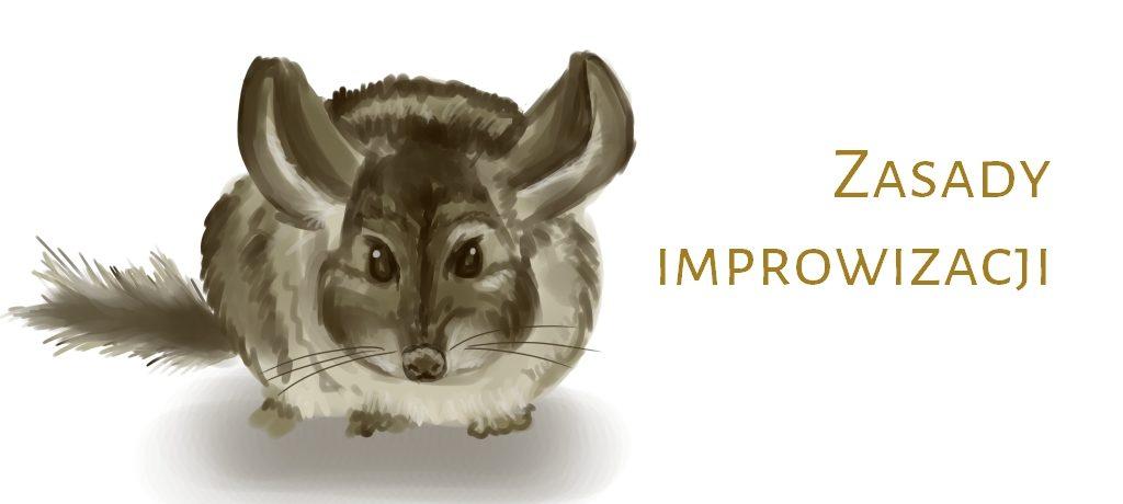 zasady improwizacji