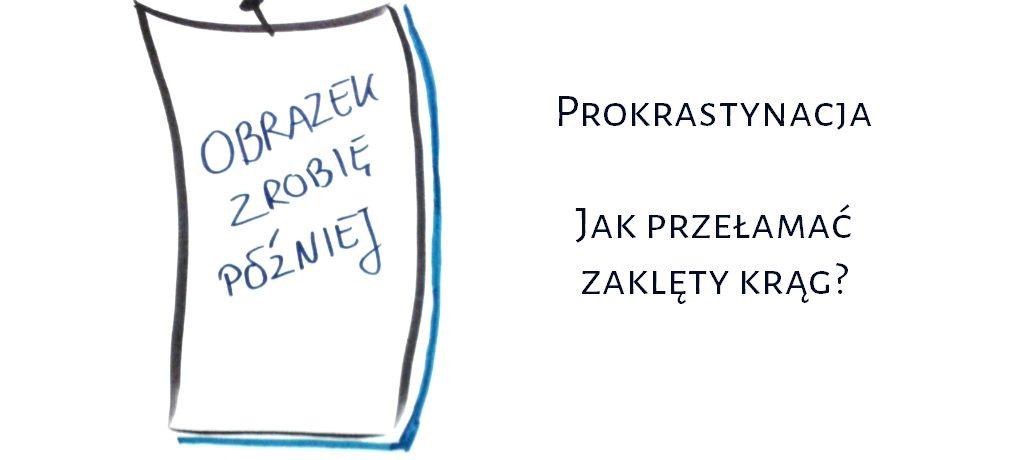 prokrastynacja